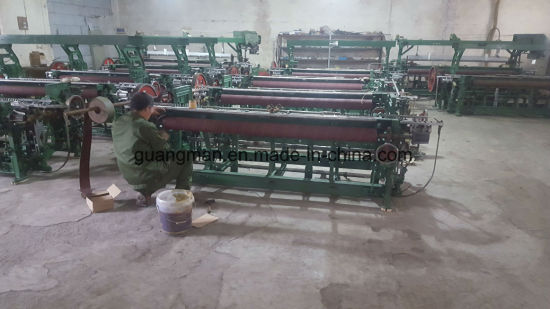 Hyr-R200t Recondition Rapier Loom pictures & photos