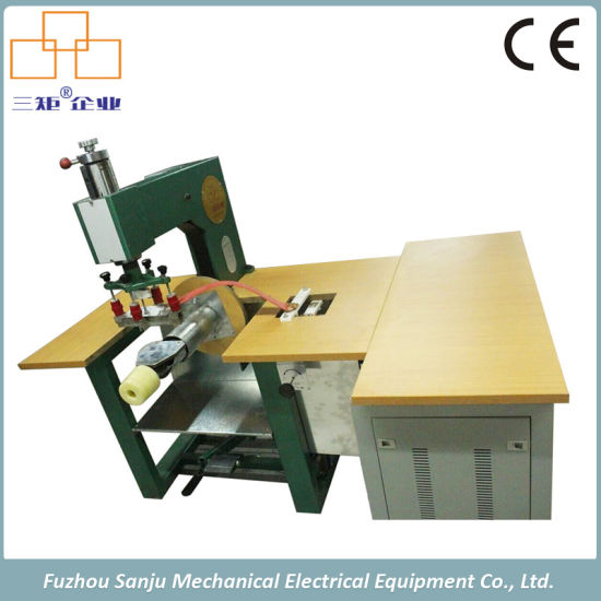 High Frequency Machine for PVC Cutting Sealing Welding (5KW water pants) pictures & photos