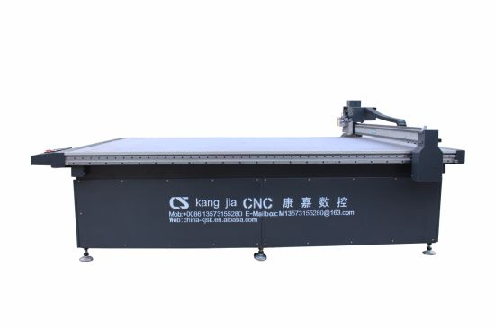 OEM Supplying The Cutting Machine for Plastic