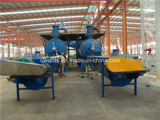 Poultry Farm/Poultry Waste Rendering Plant pictures & photos
