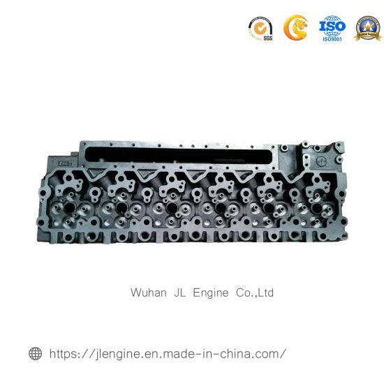 4942138 8.9L Isle Isl Cylinder Head Excavator Engine parts