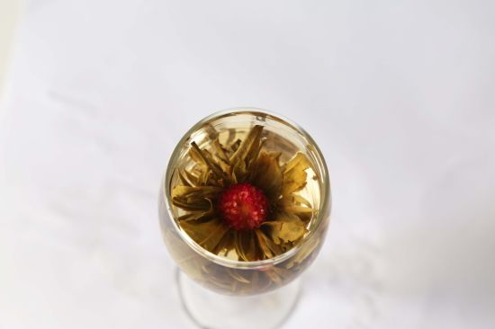 Chinese Blooming Flavour Flower Tea pictures & photos