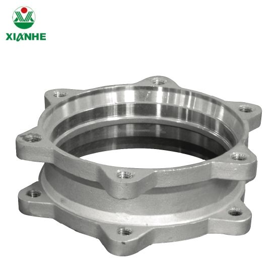 Stainless Steel Precision Casting Pipe Fittings Stainless Steel Products