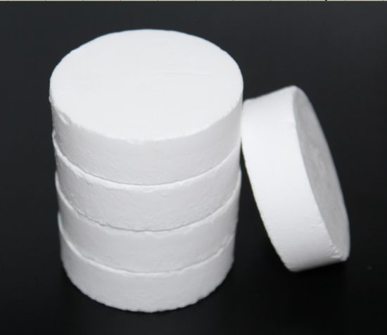 5n High-Purity Alumina Pallet pictures & photos