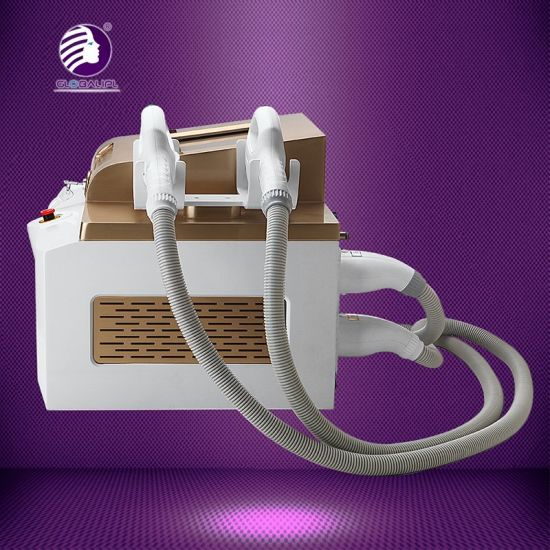 Portable IPL Opt Shr Machine for Permanent Hair Removal pictures & photos