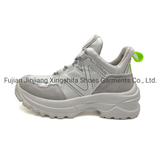 New Arrival Sport Running Breathable Casual Shoes for Women
