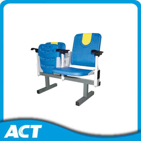 China Floor Mounted Auto Flip Up Stadium Foldable Chairs China Folding Chairs Foldable Chairs