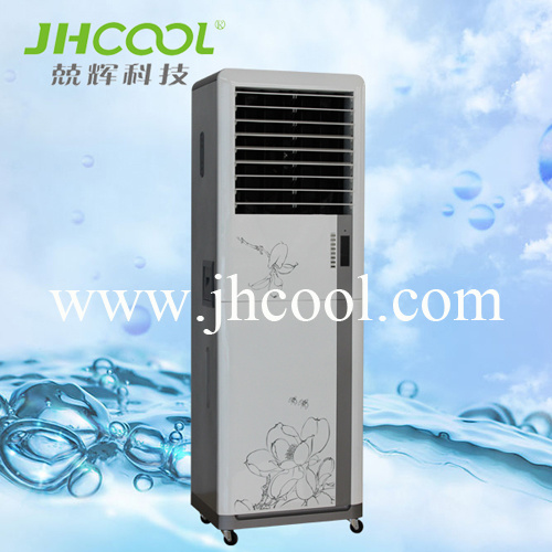 Air Cooler Specially Design for Standing pictures & photos