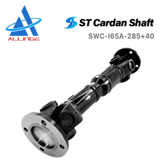 St421 Sitong Professional Produced Universal Joint Drive Shaft Use for Rolling Mill