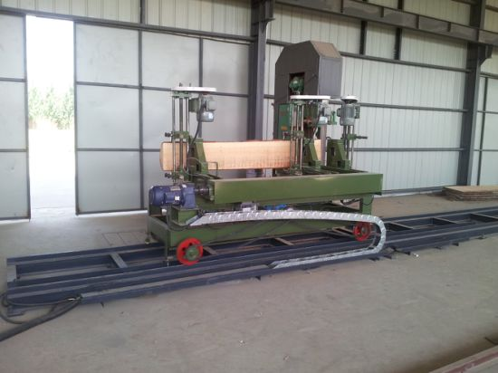 Rfx 1.3m Automatic Sophisticated Technology Log Cutting Carriage pictures & photos