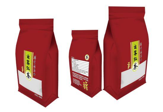 Wholesale Custom Printing Stand up Plastic Tea Packaging Foil Coffee Food Packing Bag etc