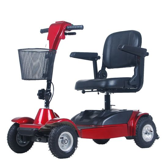 DC500W Strong Motor Mobility Scooter for Elder People (Bz-8201) pictures & photos