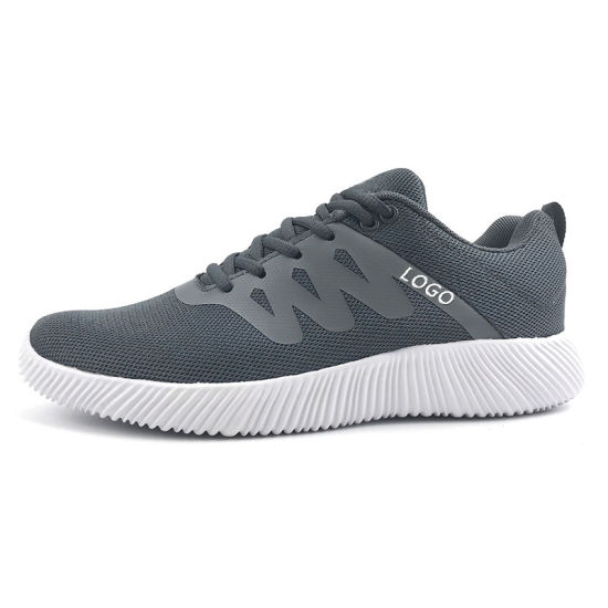 Hot Selling Man Sneakers, Fashion Comfortable Men Sports Shoes, Sports Shoes for Men pictures & photos