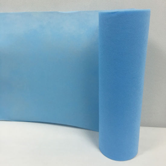PP Spunbond Nonwoven Cloth Used for Disposable Products