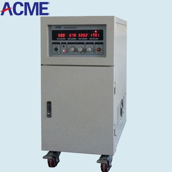 15kVA 20kVA 30kVA 45kVA 60kVA 400Hz Frequency Converter
