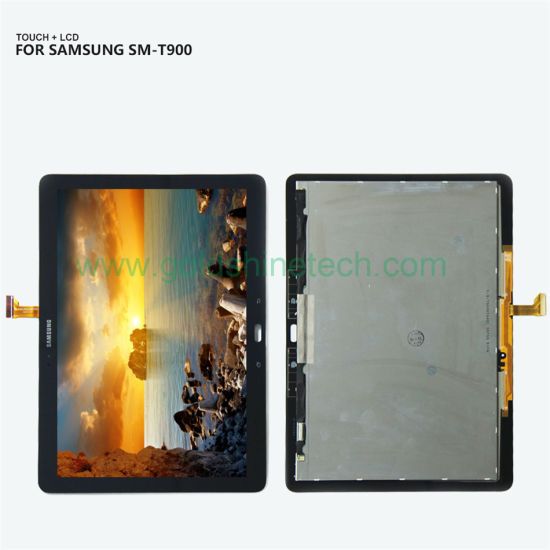 China Wholesale Tablet Parts Samsung Galaxy Tab PRO T900 Touch