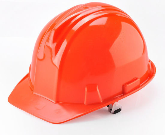 df4b4e04317 China ABS Industrial Safety Helmet Safety Hard Hat with Strap ...