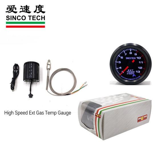 [Hot Item] Ext Temp Racing Gauges Do6349