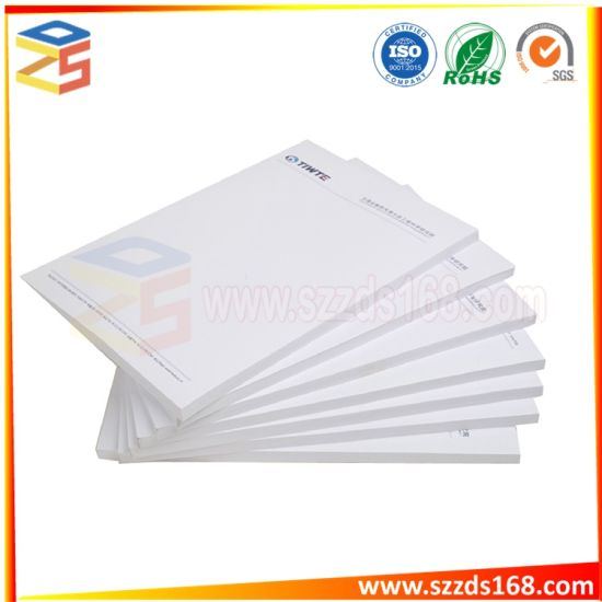 china tear off pad legal pads notepad memo pad with factory price