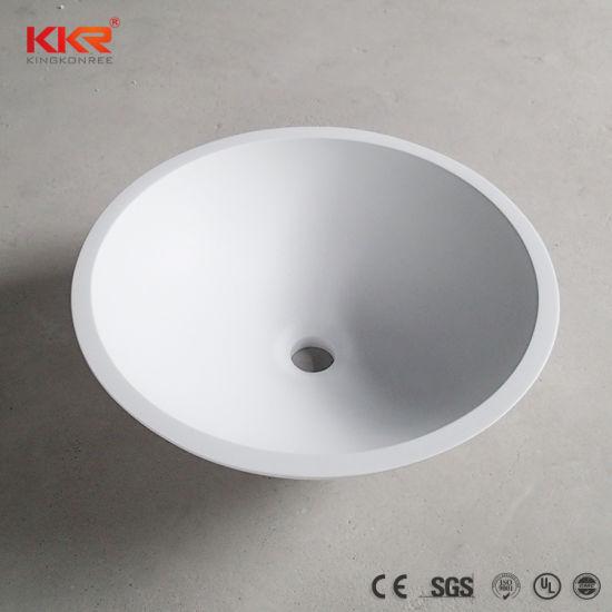 bathroom vanity one sink. 60 Inch White Solid Surface Trough Bathroom Vanity One Sink China