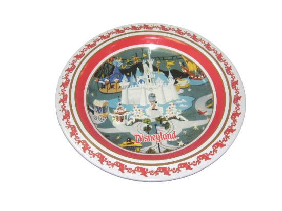 Vintage Style New Design Outdoor Food Metal Tray Antique Wood Wedding Decorative Cake Storage Trays