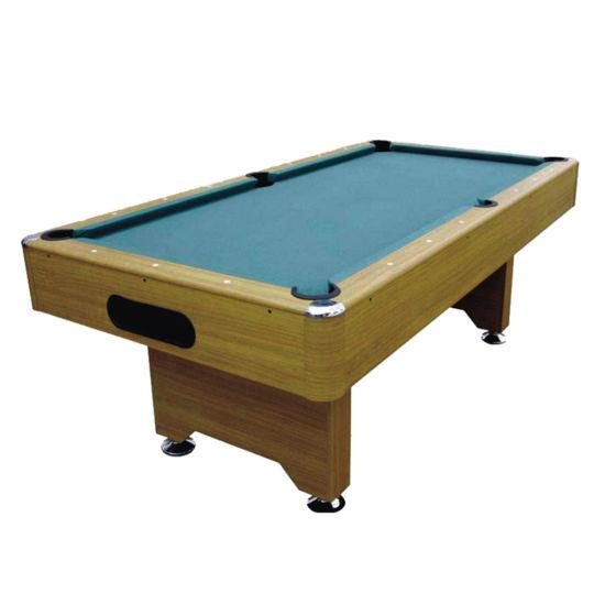 Professional Pool Billiard Table Full Sized Auto Ball Return Good Cheap  Price