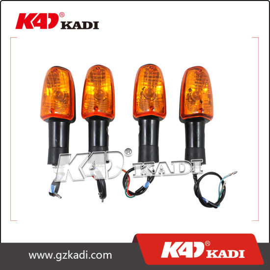 Motorcycle Spare Parts Motorcycle Winker Light for Bajaj CT 100/Eco 100 Repuestos De Motos pictures & photos