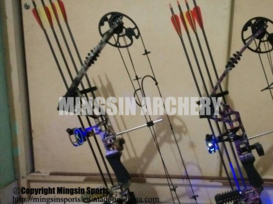 China M120 New Compound Bow With Draw Weight 20 70lbs Adjustable