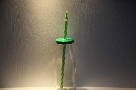 High Quality New Design Glass Bottle
