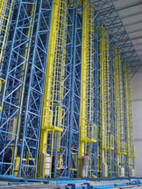 Heavy Duty Pallet Rack for Warehouse