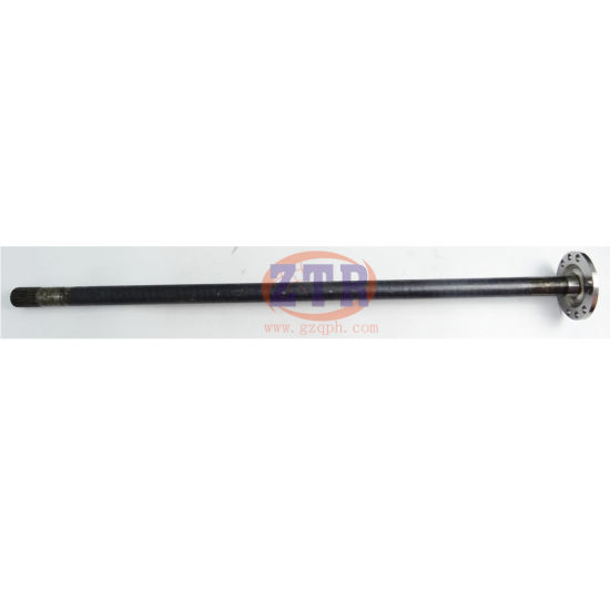 China Auto Parts Front Axle Shaft for Toyota Landcruiser