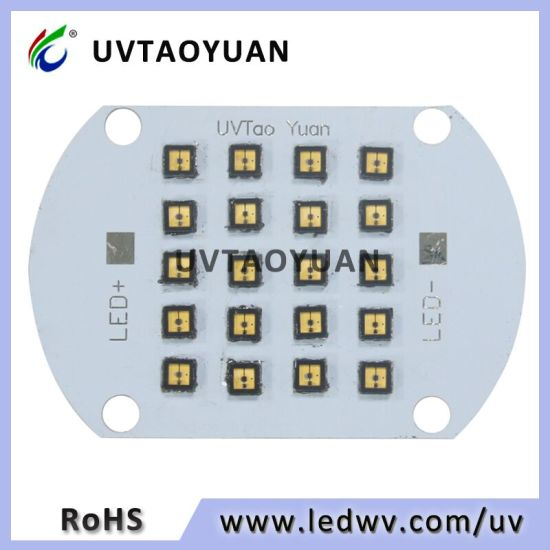 265nm 280nm 310nm 100MW LED for Disinfection Module UV-C LED