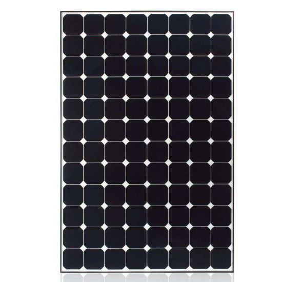 18V30W Good Quality and Best Price of Mono Solar Panel