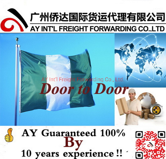 Reliable Shipping Agent From China to Nigeria pictures & photos