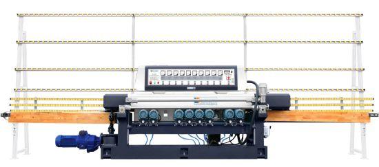 Good Quality Glass Bevelling Edging Machine E-Ld261