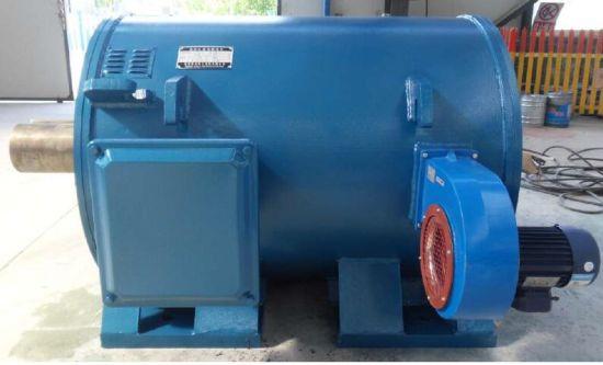 250kw 36rpm AC Wind Power Alternative Neodymium Electricity Magnetic Generator for Free Wind Energy