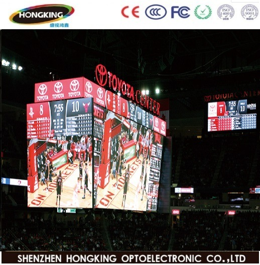 P6 Outdoor Fixed LED Electronic Display Screen/LED Sign/LED Board