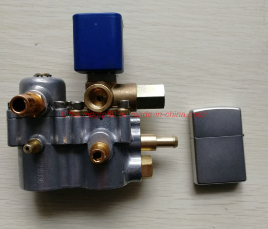CNG LPG Reducer Regulator Conversion Kits Piston Type