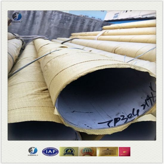 China ASTM A240 2205 Stainless Steel Pipe Grades Chart