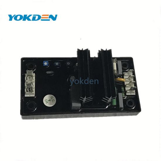 Automatic Voltage Regulator Module AVR R230 for Generator OEM AVR R230