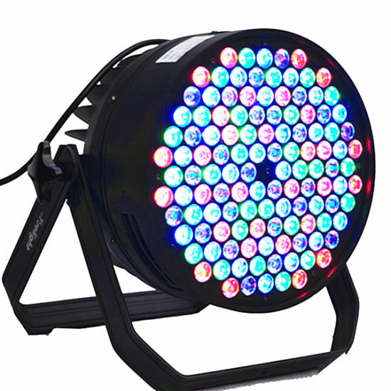 Spotlight RGBW 120PCS LED PAR Light for christmas Decoration