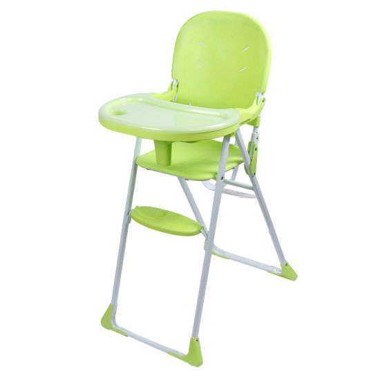 Portable Folding Multifunction Wholesale Baby Dining High Chair