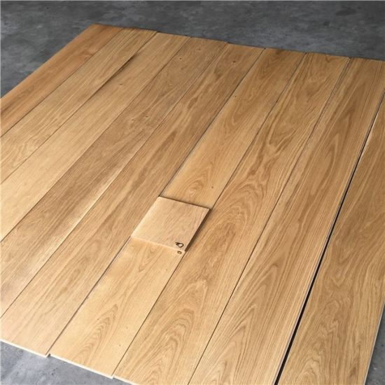 Hardwood Engineered Oak Flooring