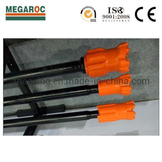 T51 3660mm 3050mm mm Mf Speed Extension Threaded Rock Mining Tools pictures & photos