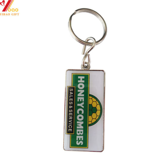 Custom Metal Key Chain for Souvenir