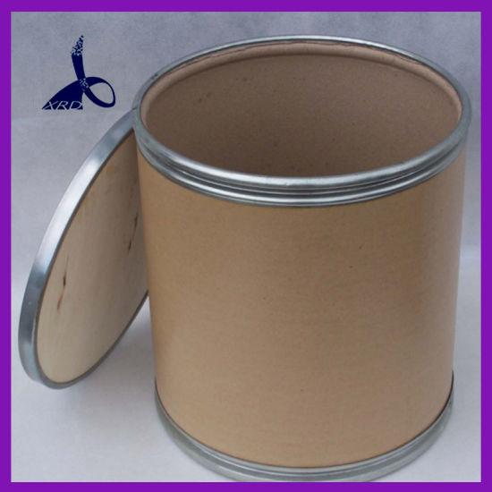 China Diclazepam CAS 2894-68-0 C16h12cl2n2o White Powder