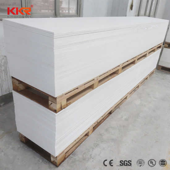China 100 Pure Acrylic Solid Surface Corian For Interior Wall Panels China Solid Surface Corian 100 Acrylic Solid Surface
