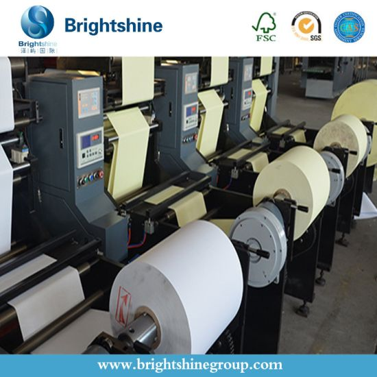 Printing Carbonless Continuous Form Paper Price