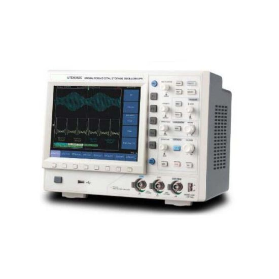 Electronics Educational Training Equipment Digital Storage Oscilloscope