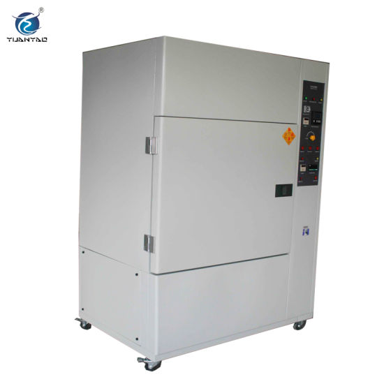 Heat Resistance Test Chamber for Electrical Insulating Materials